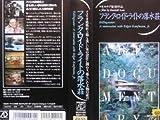 フランク・ロイド・ライトの落水荘 [VHS]