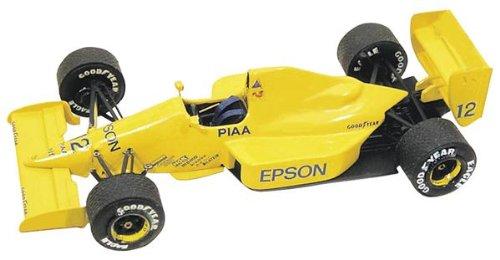 【TAMEO/タメオ 組立キット】1/43 ロータス ジャッド T101オーストラリアGP 1989年