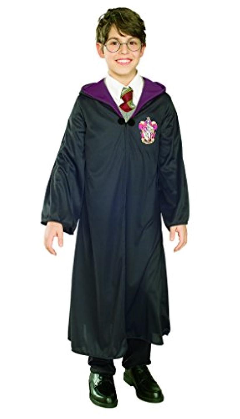 融合反論するHarry Potter ハリーポッター ローブ キッズコスチューム 男女共用 100cm-120cm
