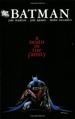 Batman: Death in the Family (Batman Beyond (DC Comics))の詳細を見る