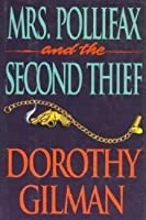 Mrs. Pollifax and the Second Thief (Thorndike Press Large Print Paperback Series)
