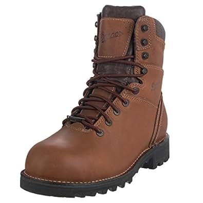 ダナー ワークブーツ ゴアテックス Danner Workman GTX 400G Non-Metallic Safety Toe Work Boots 16015 US10 (28cm) 並行輸入品