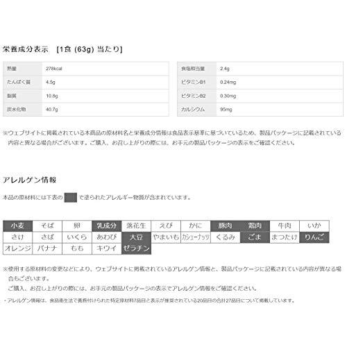 日清焼そばU.F.O. プチ カップ 63g