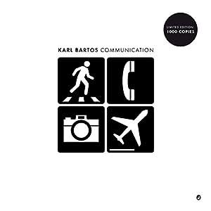 COMMUNICATION/LTD.FAN [12 inch Analog]