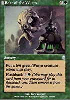 Magic: the Gathering - Roar of the Wurm - Odyssey