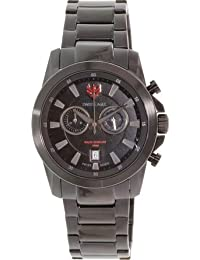 sneakers for cheap ab0eb 57bf3 Amazon.co.jp: SWISS EAGLE(スイスイーグル): 腕時計