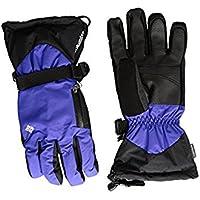 コロンビアスポーツウェア Columbia Glove Clemente Blue/Black Bugaboo? Interchange Glove [並行輸入品]