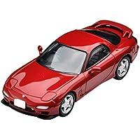 トミカリミテッドヴィンテージ ネオ 1/64 日本車の時代Vol.13 アンフィニRX-7 赤 (メーカー初回受注限定生産) 完成品