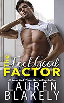 The Feel Good Factor (Lucky in Love Book 2) by [Blakely, Lauren]