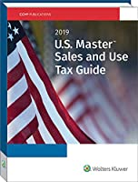 U.S. Master Sales and Use Tax Guide 2019