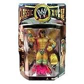WWE クラシック Series 3 Ultimate Warrior レスリング Figure