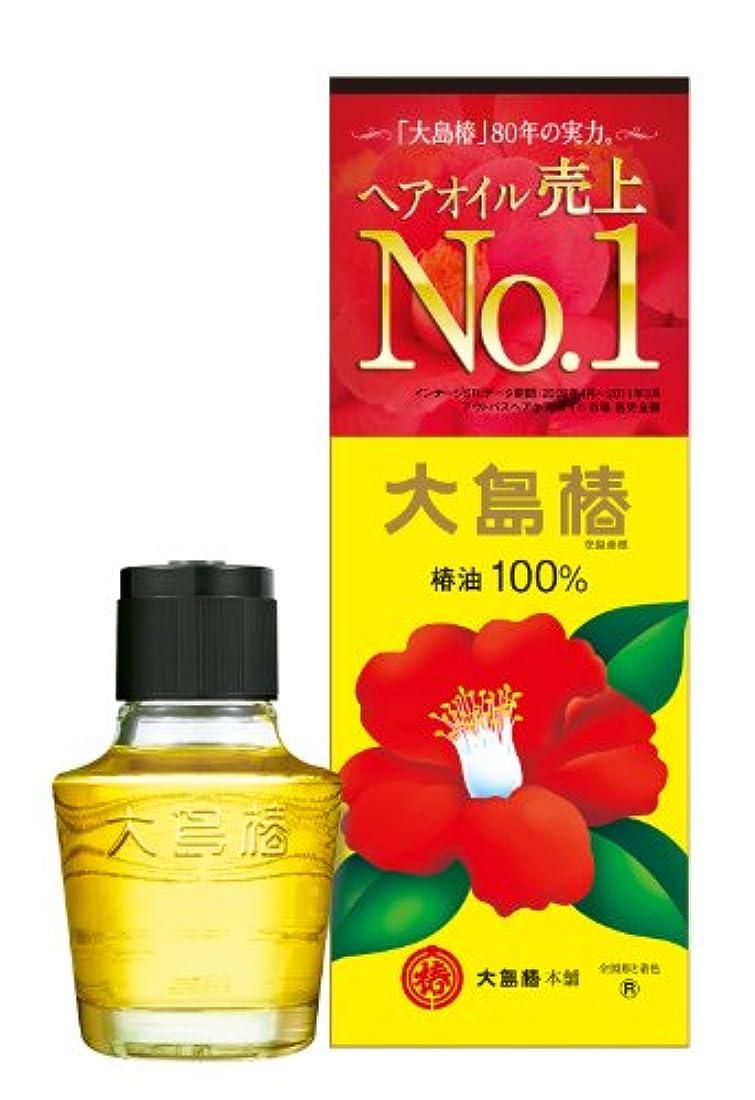 コロニー軍隊ブッシュ大島椿OST 40ml