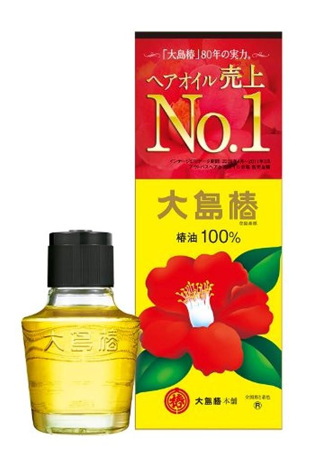 ショップビン徴収大島椿OST 40ml