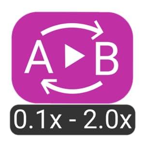 Amazon.co.jp: Looper Tuber ,YouTube動画をABリピート\u0026スロー再生, Android アプリストア