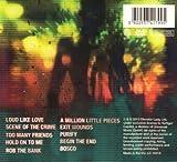 Loud Like Love (CD/DVD) 画像