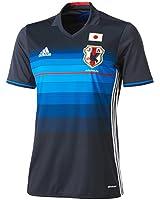 (アディダス)adidas サッカー 日本代表 ホーム レプリカユニフォーム 半袖シャツ[メンズ]