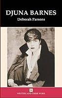 Djuna Barnes (Writers and Their Work)