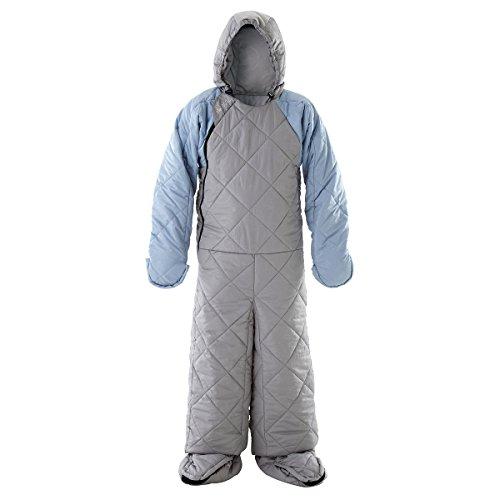 ロゴス 寝袋 ワンピースシュラフ・6[最低使用温度6度] 72600510