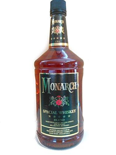 モナコ スペシャルウイスキー 1750ml30度 ペットボトル 並行輸入