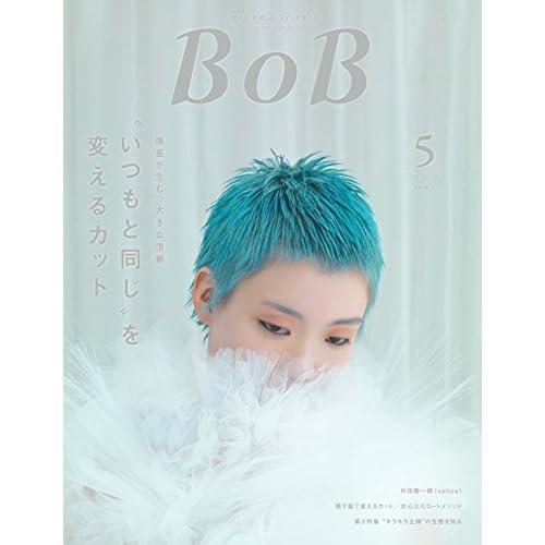 月刊BOB 2017年5月号