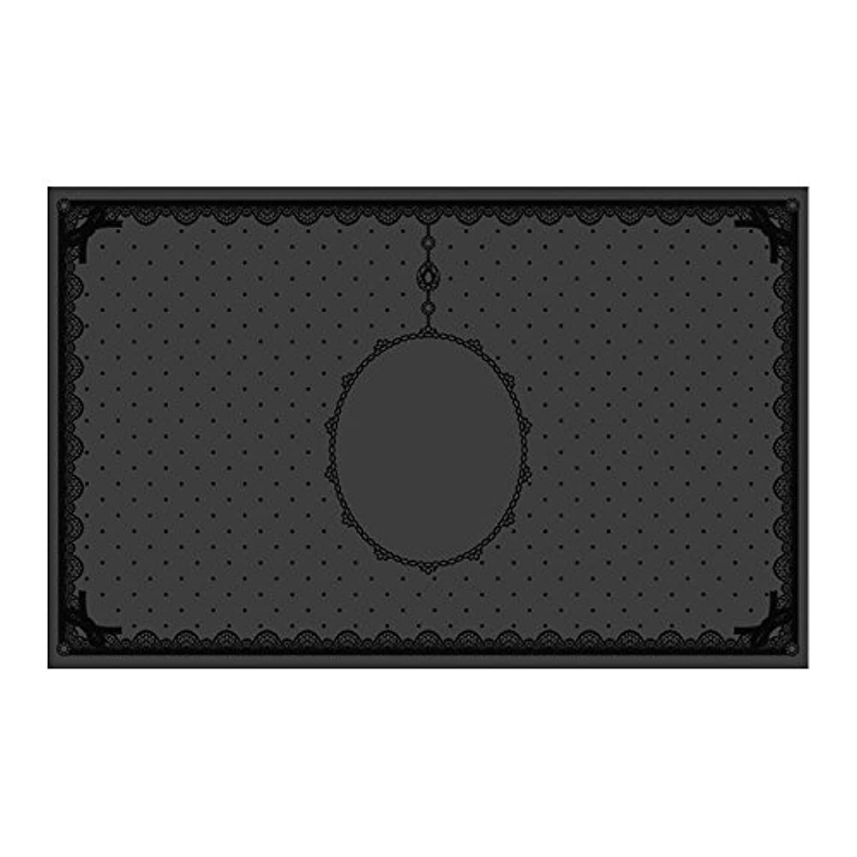 グリップ寺院特にシリコンマット(表面コート)ブラック