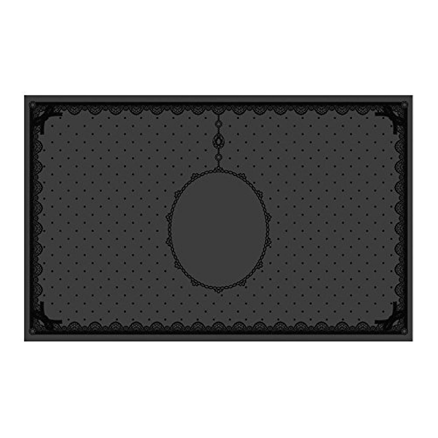 昇進作り上げる周術期シリコンマット(表面コート)ブラック