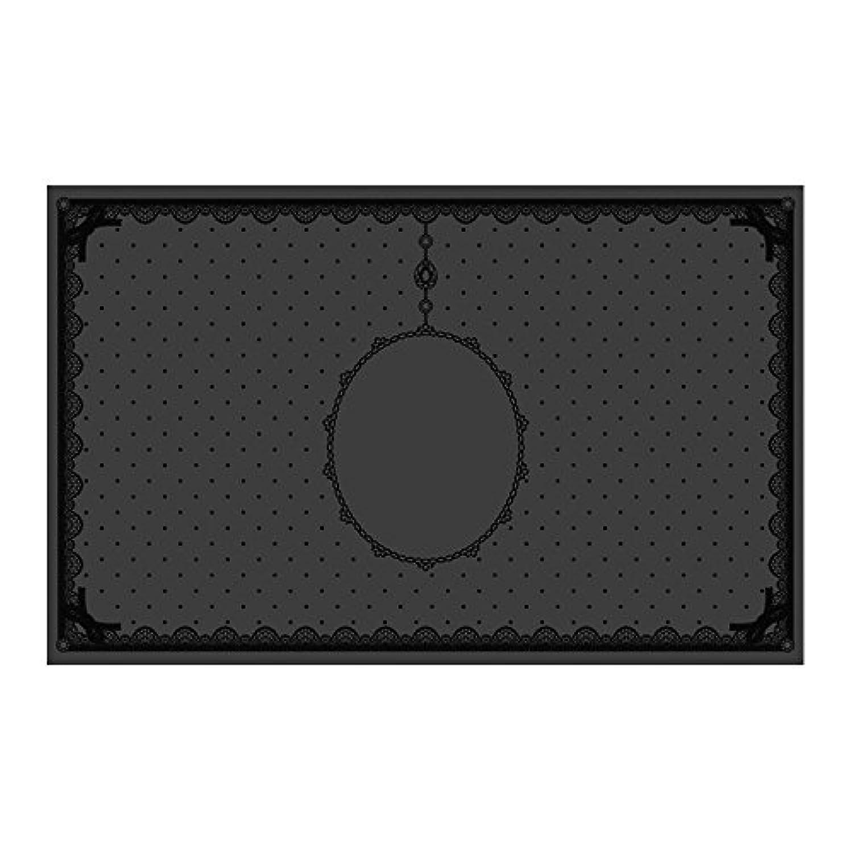 シリコンマット(表面コート)ブラック