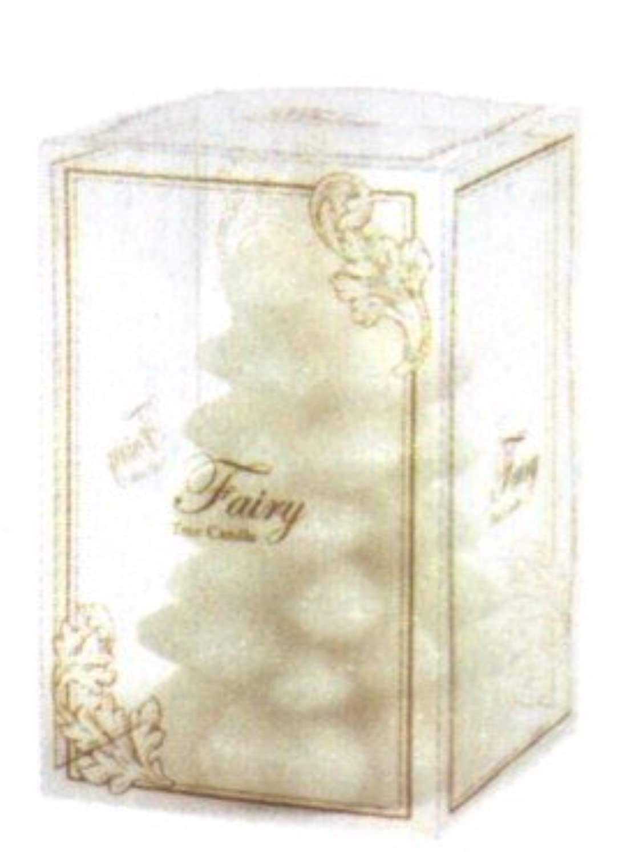 ダーツカレンダーにはまってフェアリーツリーM 「 ホワイト 」