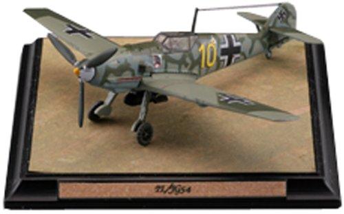 技MIX 技WW08 Bf109E-4/B 第54戦闘航空団