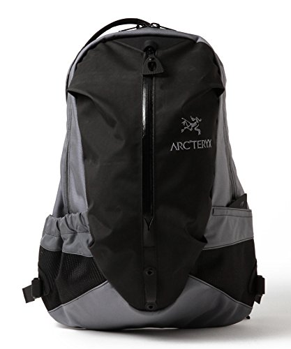 (ビームス) BEAMS / ARC'TERYX × BEAMS / 別注 ARRO16 GRAY 11611680729