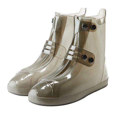 [テンカ]シューズカバー 防水 靴カバー レディース メンズ...