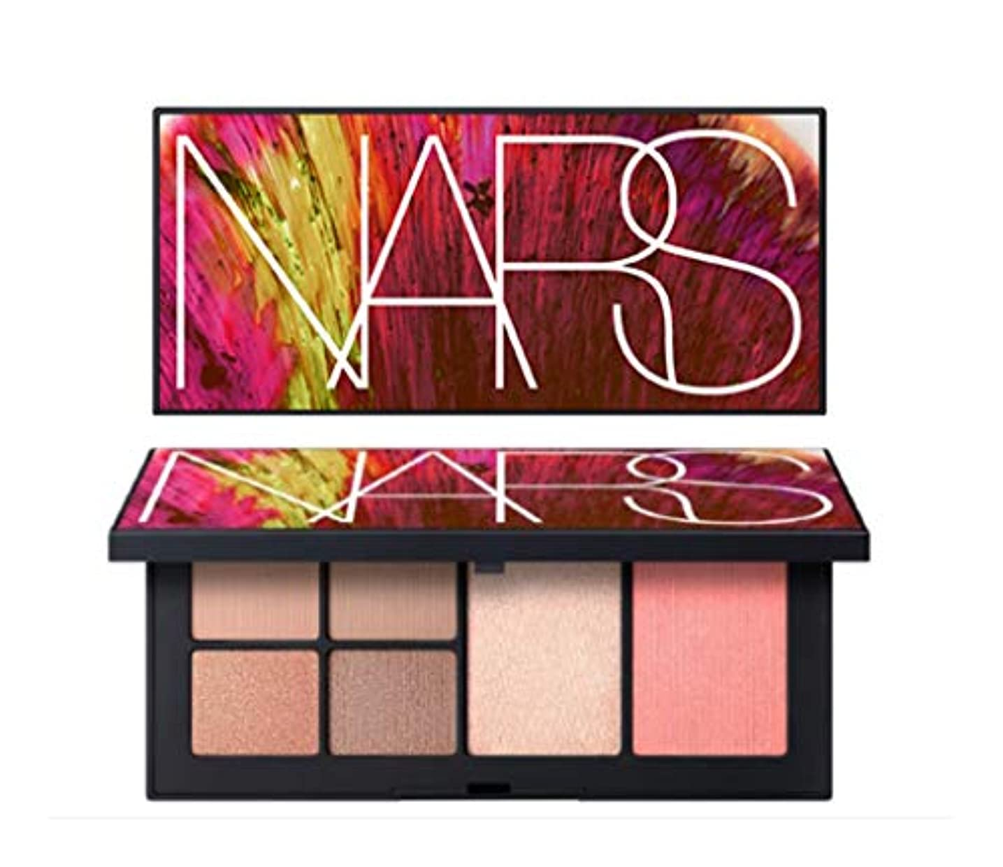 NARS(ナーズ)Fever Dream Collection Face Palette #Lost in Luster(並行輸入品)