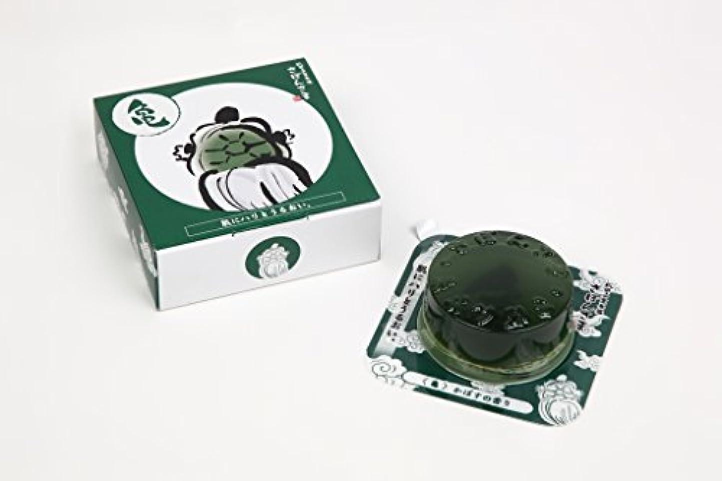 トレードユーザー告白する成田山表参道 さぼんさま〈亀〉かぼすの香り 80g