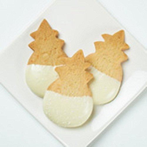 Honolulu Cookie ホノルルクッキー チェストボックス バラ売り 【並行輸入品】 (WhiteChocolateCoconut, 5枚入)
