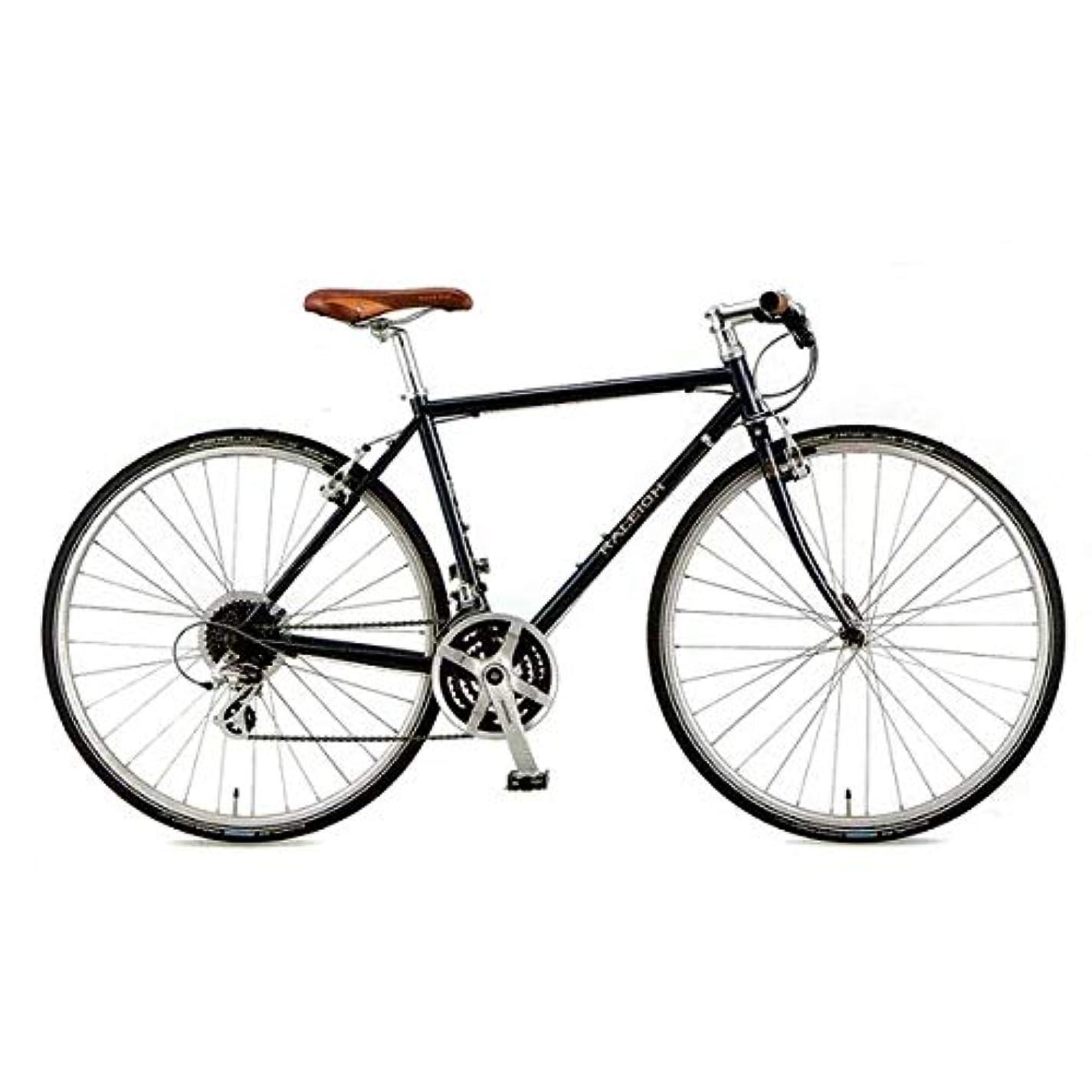 手首コンサートあなたはRALEIGH(ラレー) クロスバイク Radford Traditional (RFT) アガトブルー 440mm