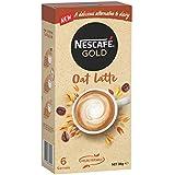 NESCAFÉ NESCAFE Gold Oat Latte Coffee 6 Pack, 96 g