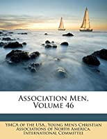 Association Men, Volume 46