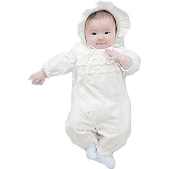 8438645b9f90f iikuru ベビー ドレス お宮参り 赤ちゃん セレモニー ドレス フォーマル 2way x630