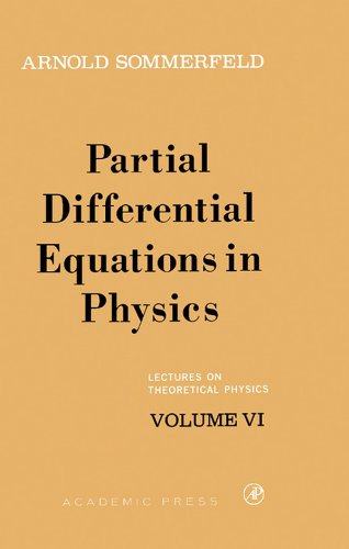 Partial Differential Equations...