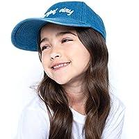 Sonemonre Toddler Kid Girl Baseball Cap