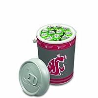 NCAA Washington State Cougars Mega Can Cooler、18.93L