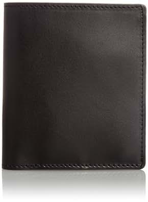 [ヴィンテージリバイバルプロダクションズ] Vintage Revival Productions Air wallet tanned leather 財布 日本製 59204 BK (ブラック)