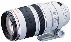 Canon 望遠ズームレンズ EF100-400mm F4.5-5.6L IS USM フルサイズ対応