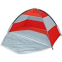 Tente de plage UPF 40 - BLEU