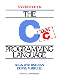 C Programming Language (Prentice Hall Software)