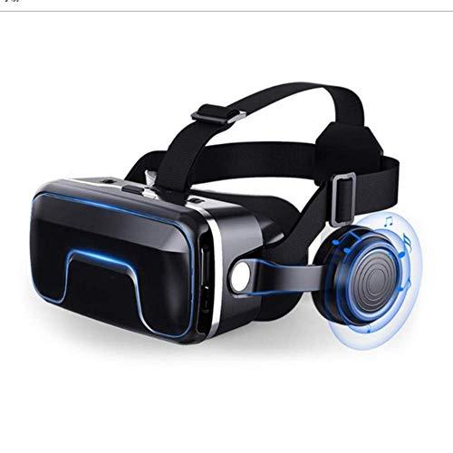 YWT VRヘッドセット バーチャルリアリティヘッドセット B07W5PFXHP 1枚目