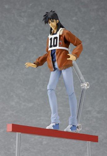 figma Adversity unfaithful Kaiji Ito Kaiji Animation Art & Characters Japanese, Anime