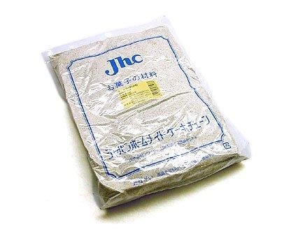 Jhc ライ麦粉 (中荒) 1kg