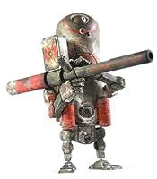 ARMSTRONG WWR World War Robot Monet 0G Three A (16 cm PVC figure) [JAPAN] by threeA