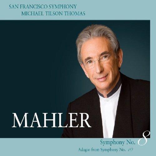 Symphony No. 8 / Adagio From Symphony No. 10